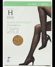 House Basic 40 den sukkahousut