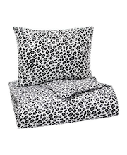 House Leopard pussilakanasetti 150x210 cm