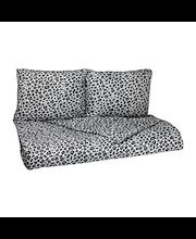 House Leopard parivuoteen pussilakanasetti 240 x 210 cm