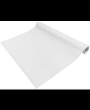 Kaappimatto 50x150cm valkoinen