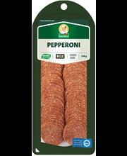 Snellman 130g Pepperoni maustettu meetvurstiviipale