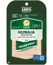Snellman 150g Ohuet ohut hunajabroilerinfilee