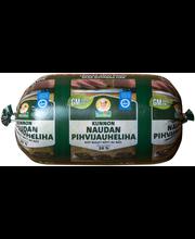 Snellman 1kg Kunnon naudan pihvijauheliha