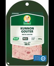 SNE 300g Kunnon gouter