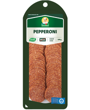 Pepperoni 100g