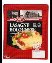 Pouttu Lasagne Bolognese 1kg