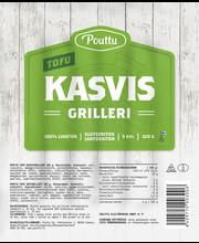 Tofu Kasvisgrilleri 320 g