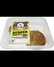 Kana burgerpihvi 200g