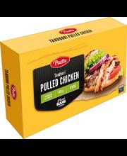 PouttuPulled chicken T...