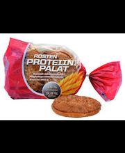 Rosten Proteiinipalat 390g rukiiset sekaleipäpalat