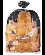 Crusta Pistores 420g vehnäleipä