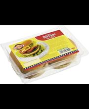 Kylmänen 230g Juustoburger 2kpl/rasia