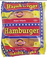 Kylmänen 100g Hamburger