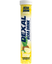 BCAA drink ananas/gr 1...