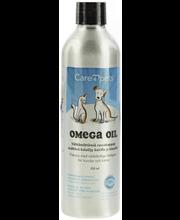 Care4pets 250ml Omega Oil omega-3 kalaöljy