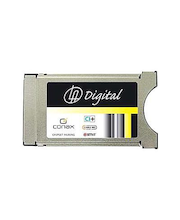 LA Digital kortinlukija Conax CI+