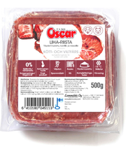 Liha-riista 500g