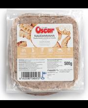 Oscar 500g Naudanmaha