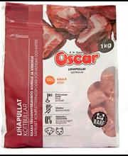 Oscar 1kg Lihapullat