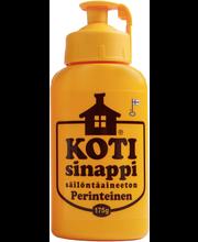 KOTISINAPPI 175g Perinteinen sinappi