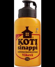 KOTISINAPPI 175g Väkevä sinappi