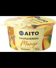 Kauraherkku Mango 150g