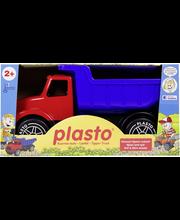 Plasto k-auto, uusi