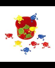 Plasto sammakkopeli