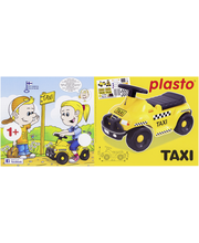 Offroad taxi plasto