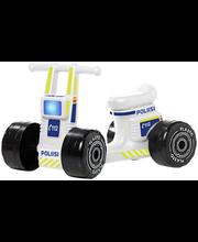 Plasto mopo poliisi