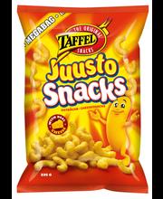 Taffel Juustosnacks 235g maustettu juustosnacks