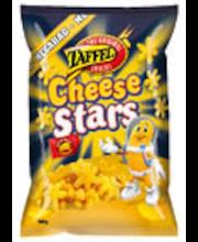 Taffel Cheese Stars 160g maustettu juustosnacks