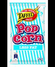 Taffel Micropopcorn 80g Less Fat vähärasvainen