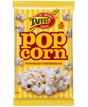 Mikropopcorn 90g