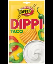Taffel dippi 13g Taco dippimauste