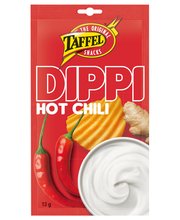 Taffel dippi 13g hot chili tulinen chili dippimauste