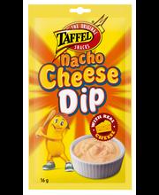 Taf dip 16g nacho cheese dippimauste