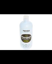 Rento terva shampoo & pesugeeli biohajoava 350 ml