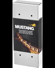 Mustang savuaromirasia kaasugrilliin