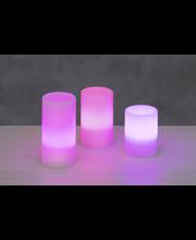 Kynttiläsarja multicolor