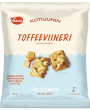 Toffeeviineri 8x60g pa...