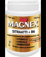 Magnex Sitraatti   B6 ...