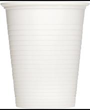 Huhtamäki Säästö 80x/20cl valkoinen muovipikari