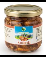 Herkkumaa Kantarelli 190/100 g