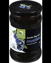 Arctic Berries 330g Mu...