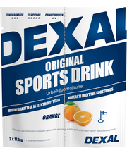 Dexal Light 2x17,5g ap...