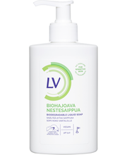LV 300ml nestesaippua