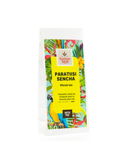 Forsman 60 g Paratiisi Sen Cha Vihreä maustettu tee