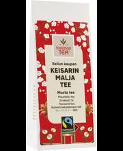 Forsman 60 g Keisarin Malja Reilun kaupan musta maustettu tee