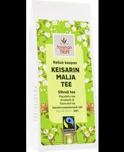 Forsman 60 g Keisarin Malja Reilun kaupan vihreä maustettu tee